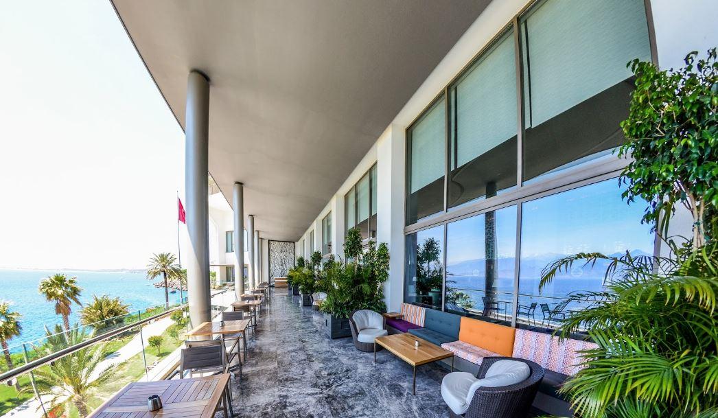33 2 - بهترین هتل های آنتالیا ، تجربه سفری لوکس | Antalya