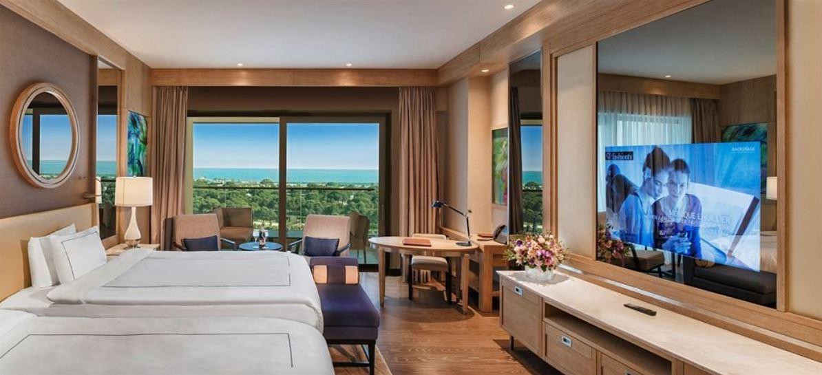 4 1 - بهترین هتل های آنتالیا ، تجربه سفری لوکس | Antalya