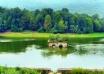 514 104x74 - دریاچه عباس آباد بهشهر ، مازندران | Behshahr