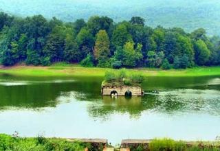 514 320x220 - دریاچه عباس آباد بهشهر ، مازندران | Behshahr