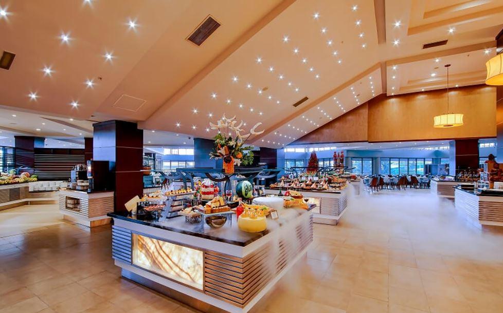 55 - بهترین هتل های آنتالیا ، تجربه سفری لوکس | Antalya