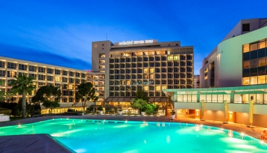 78814822 384x220 - بهترین هتل های ازمیر ، ترکیه | Izmir