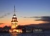 8 104x74 - تاریخچه برج دختر استانبول ، ترکیه | Istanbul