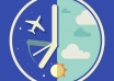 JET LAG 2 104x74 - جت لگ (Jet lag) یا پرواز زدگی چیست ؟