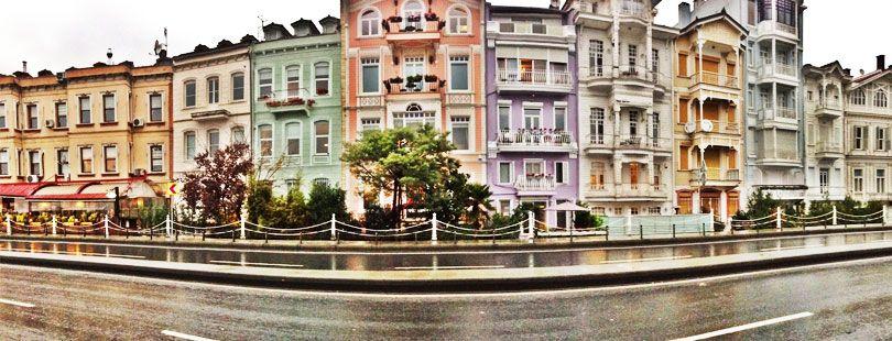 arnavutkoy property - محله آرناووت کوی استانبول ، ترکیه | Istanbul