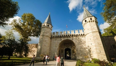 best attractions istanbul3 384x220 - تاریخچه کاخ توپکاپی استانبول ، ترکیه | Istanbul