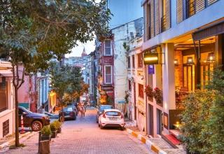 cukurcuma t50 320x220 - محله چوکور جوما استانبول ، ترکیه | Istanbul