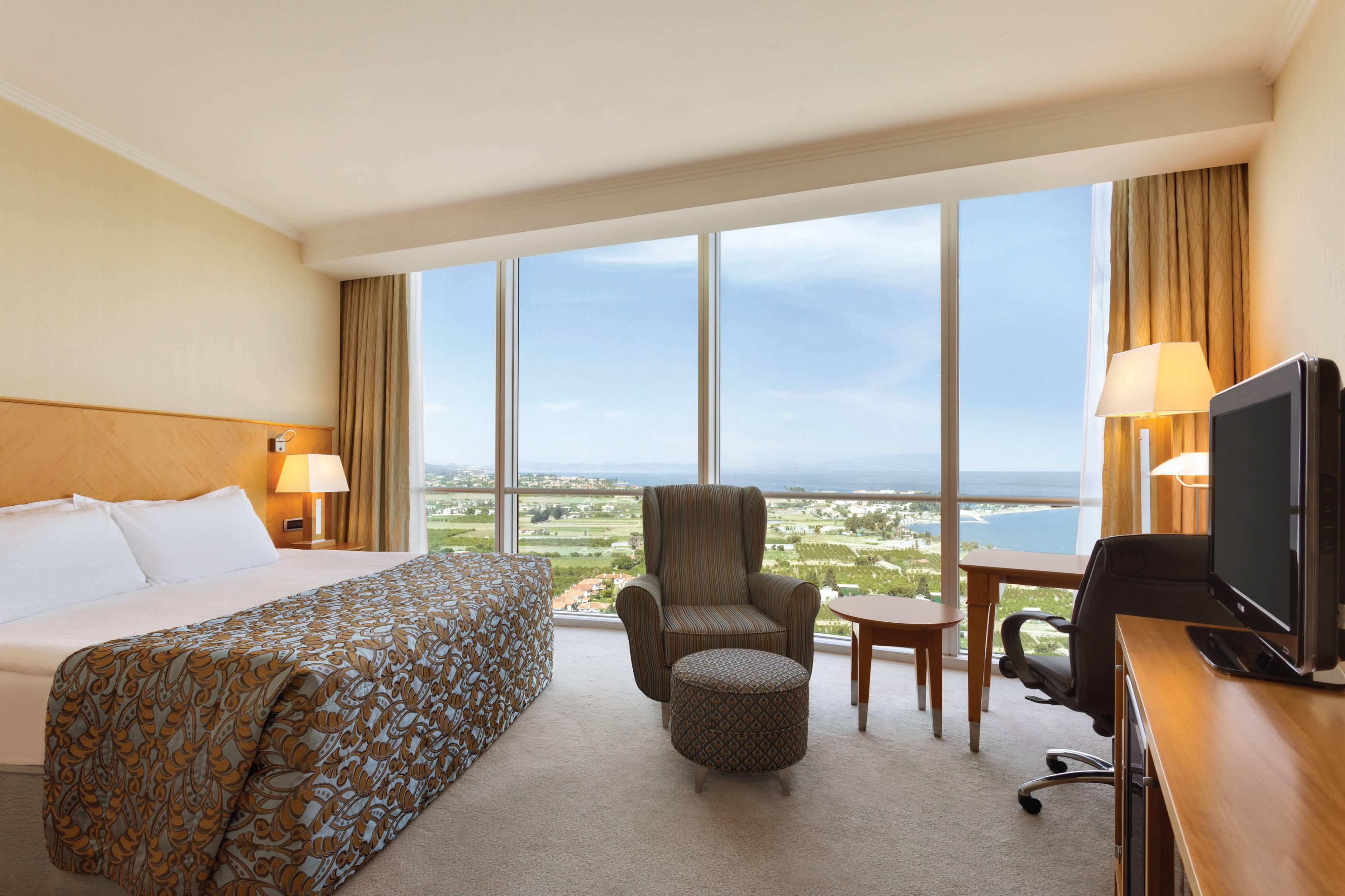 بهترین هتل های ازمیر