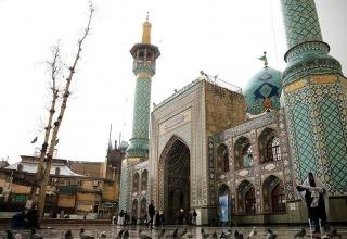 320x220 - امامزاده صالح تهران | Tehran