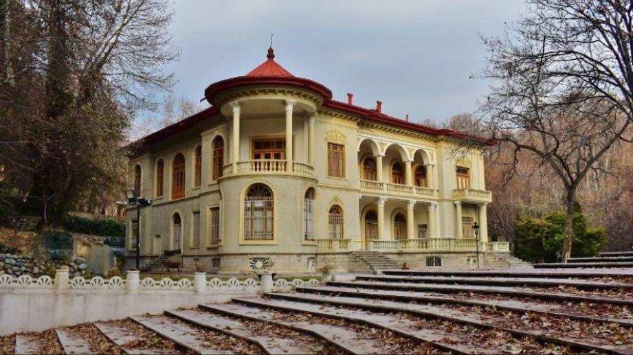1 3 - مجموعه کاخ سعدآباد تهران | Tehran