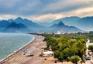 119 100 320x220 - بهترین زمان سفر به آنتالیا ، ترکیه | Antalya