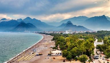 119 100 384x220 - بهترین زمان سفر به آنتالیا ، ترکیه | Antalya
