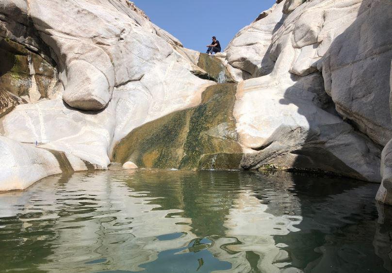 2 5 - پارک طبیعی هفت حوض مشهد | Mashhad