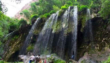 5601 384x220 - دره اخلمد مشهد ، طبیعتی بکر و زیبا | Mashhad