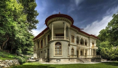 7 1 384x220 - مجموعه کاخ سعدآباد تهران | Tehran