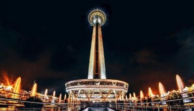 IJsJsDSpvOQTjfUV 1533698864386 384x220 - آشنایی با برج میلاد تهران | Tehran