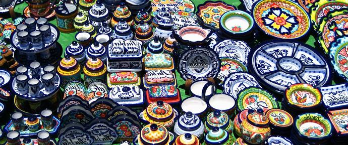 سوغات مکزیک