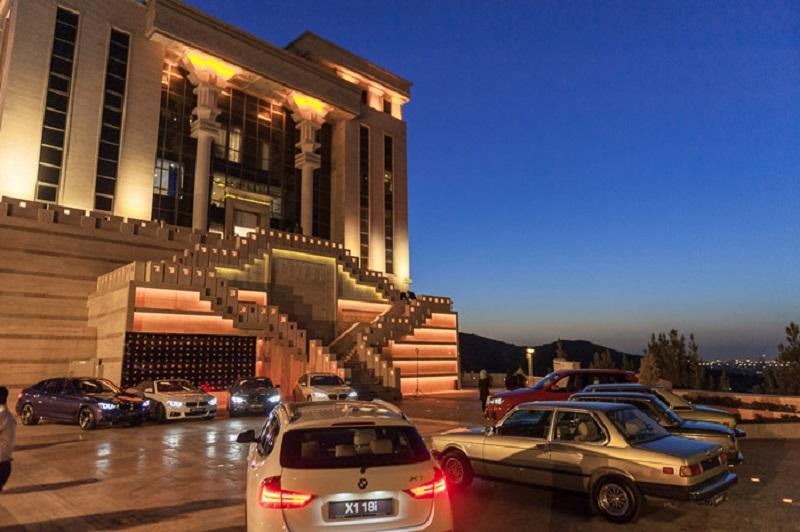 kouhsar mall 5 - مجتمع فرهنگی تفریحی کوهسر مشهد | Mashhad