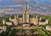 2 104x74 - دانشگاه دولتی مسکو ، یکی از زیباترین نمونه های معماری جهان | Moscow