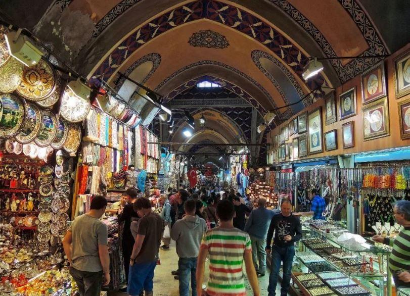 1 - بازار تبریز ، مهمترین و بزرگترین بازار سرپوشیده در جهان | Tabriz