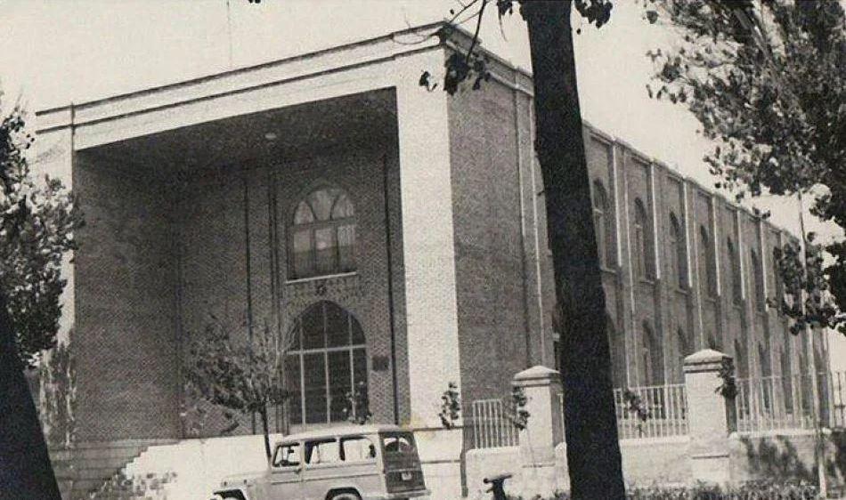 2 3 - موزه آذربایجان تبریز | Tabriz