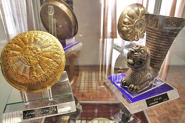 6ad54f65 b14a 4e29 9c5b c77ea0e2b65f - موزه آذربایجان تبریز | Tabriz