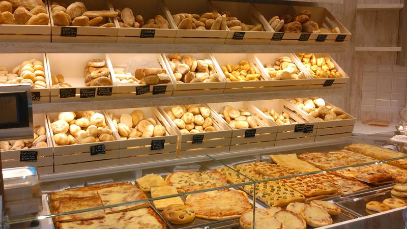 بهترین نقاط غذای خیابانی در رم