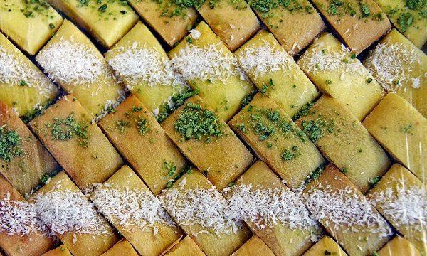 تهیه کاک ، شیرینی سنتی کرمانشاه ساد 600x360 - سوغات معروف سمنان چیست ؟   semnan