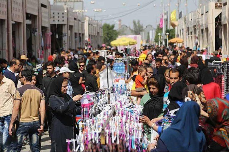 خرید آبادان 768x512 - بهترین مکان های دیدنی آبادان | خوزستان