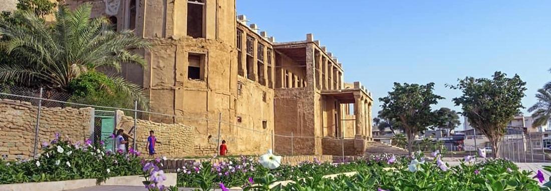 0010 - جاهای دیدنی بوشهر | Bushehr