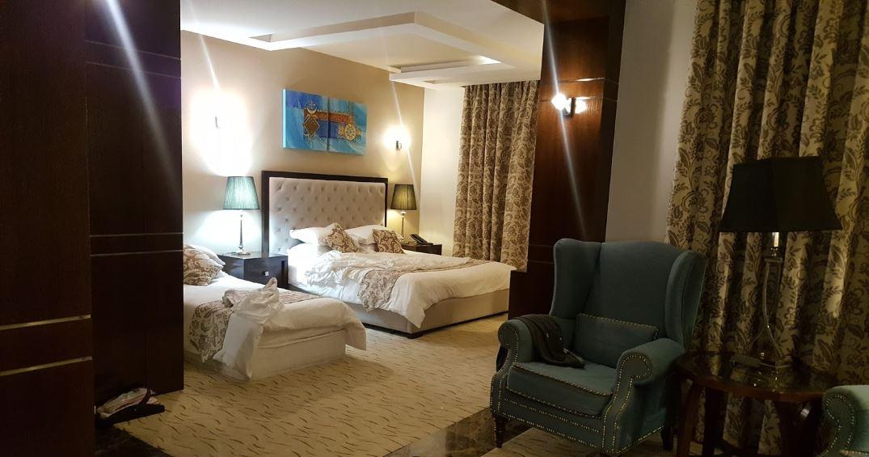 1 2 - بهترین هتل های کیش از نظر مسافران | Kish