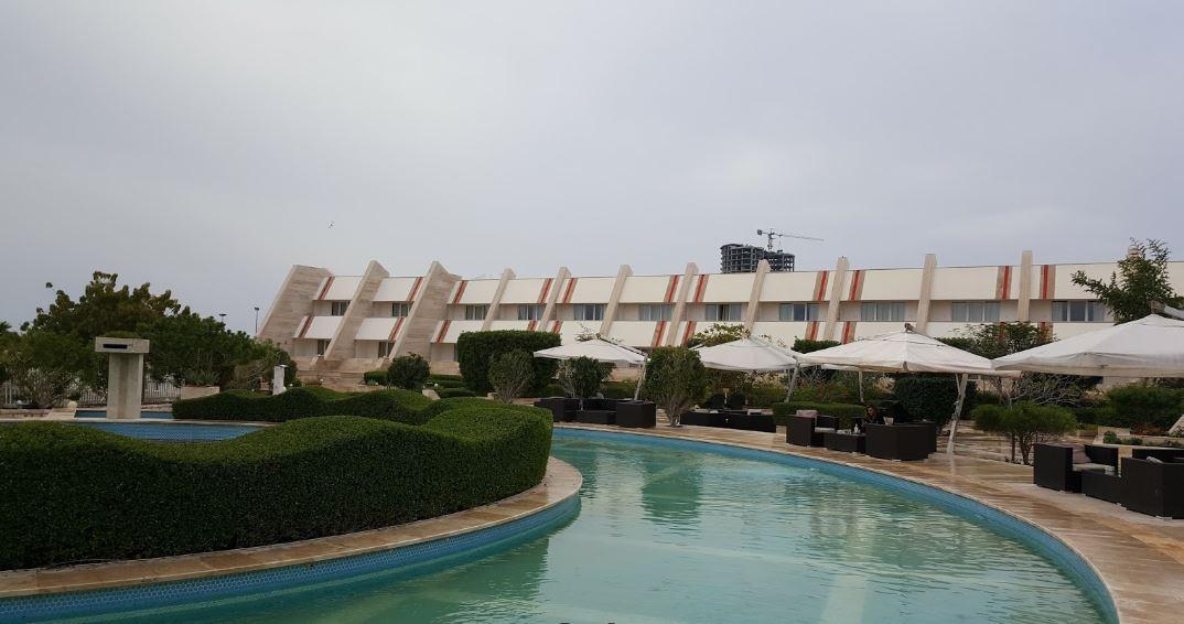 1 3 - بهترین هتل های کیش از نظر مسافران | Kish