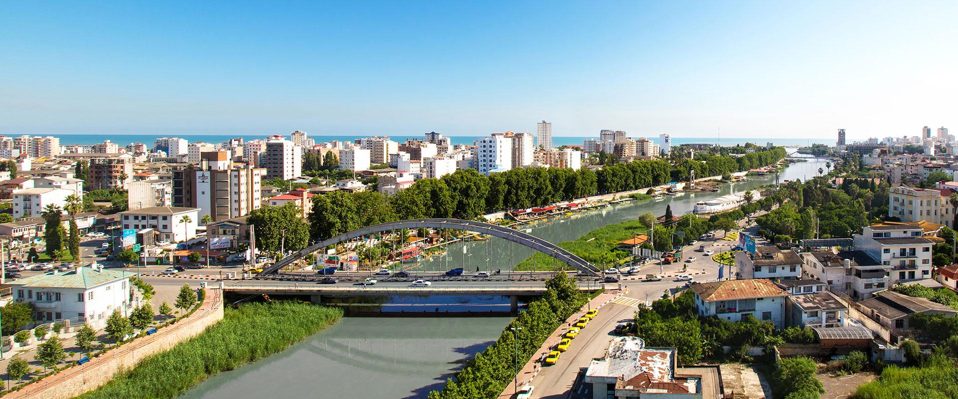 رودخانه بابلرود