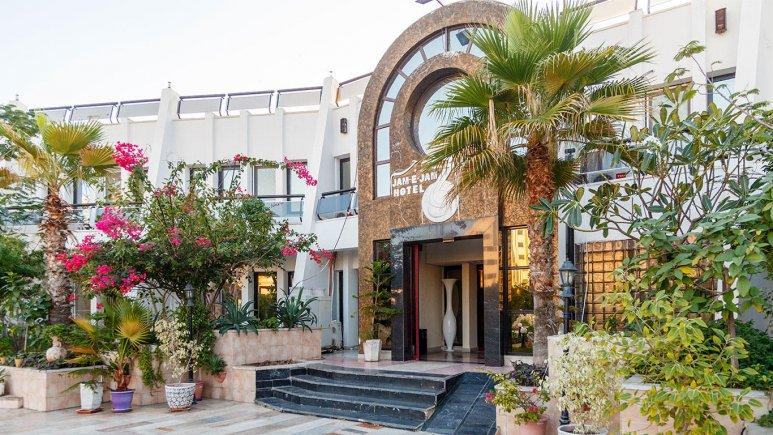 19506 - بهترین هتل های کیش از نظر مسافران | Kish
