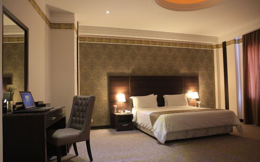 2 1 - بهترین هتل های کیش از نظر مسافران | Kish