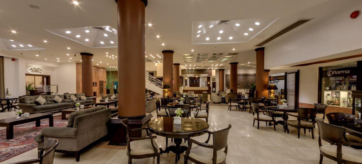 3 - بهترین هتل های کیش از نظر مسافران | Kish