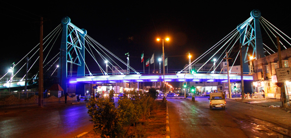574 - بهترین مکان های دیدنی آبادان | خوزستان