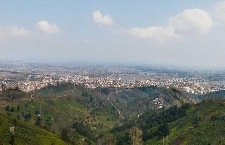 705177 - لنگرود شهر زیبا و سرسبز گیلان | Gilan