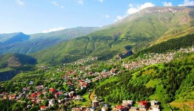 88 min 1 384x220 - بهترین مناطق بکر شمال ایران | Iran
