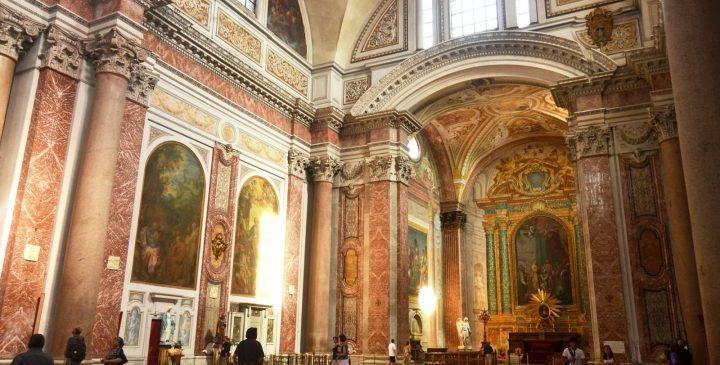 9 28 720x365 - قلعه سنت آنجلو در رم ، ایتالیا | Rome