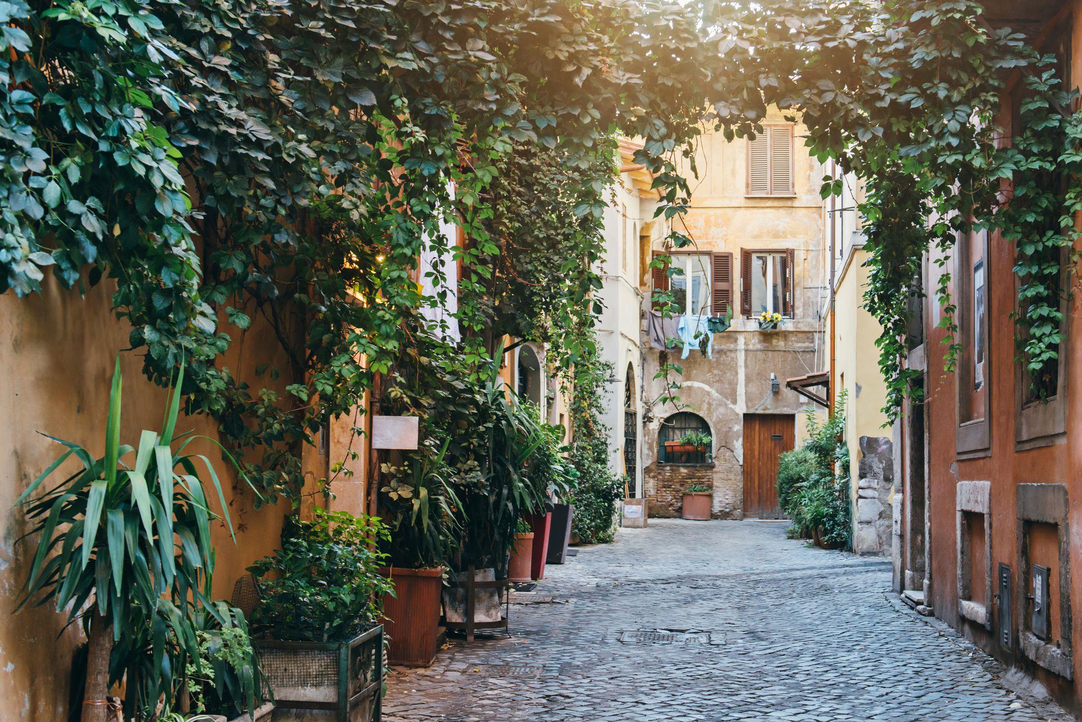 GettyImages 693489876 5ae36c2fff1b780036465541 - محله تراستور رم ، ایتالیا | Rome