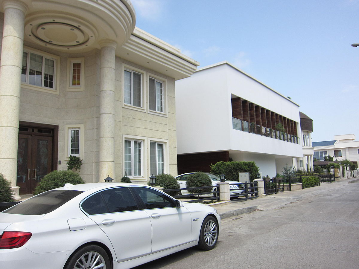 شهرک ساحلی خزرشهر