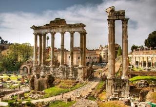 LG 1445770771 609641d5656f1c640e2edee4f3887ce2 320x220 - میدان رومی (Roman Forum) در رم ، ایتالیا | Rome