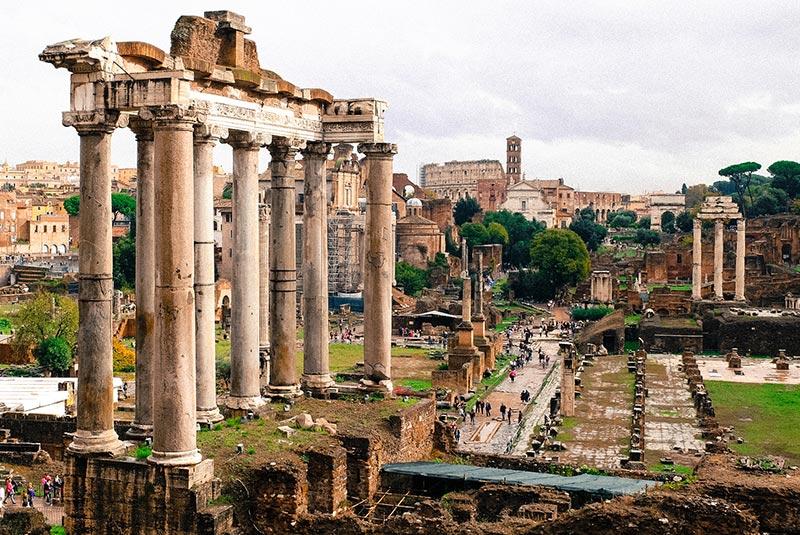 میدان رومی