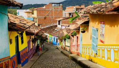 دیدنی های کلمبیا