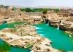 khozestan 104x74 - سازه های آبی تاریخی شوشتر | خوزستان