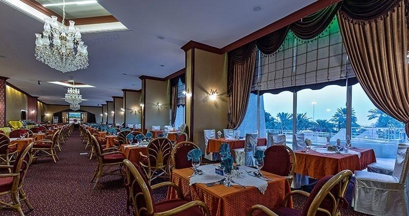 kish shayan hotel restaurant 1 e1562844265643 - بهترین هتل های کیش از نظر مسافران | Kish