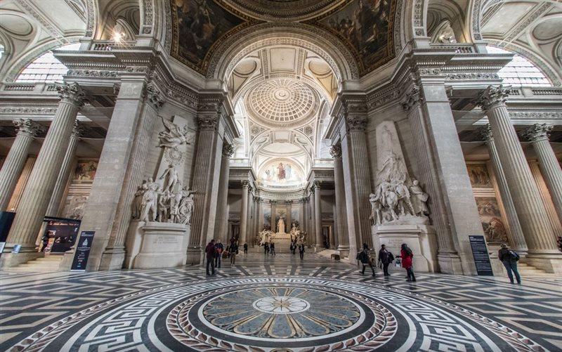 کلیسای سنت پیتر رم