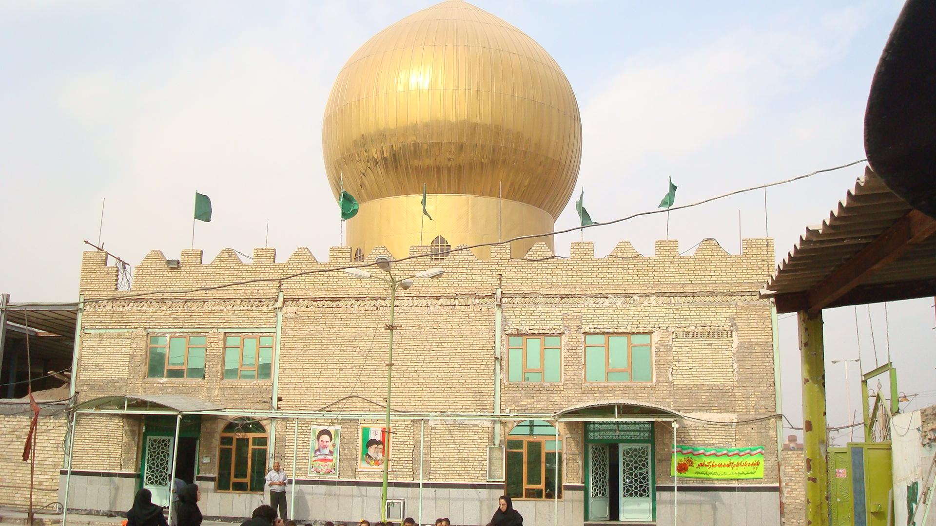 sed abas 2 - بهترین مکان های دیدنی آبادان | خوزستان