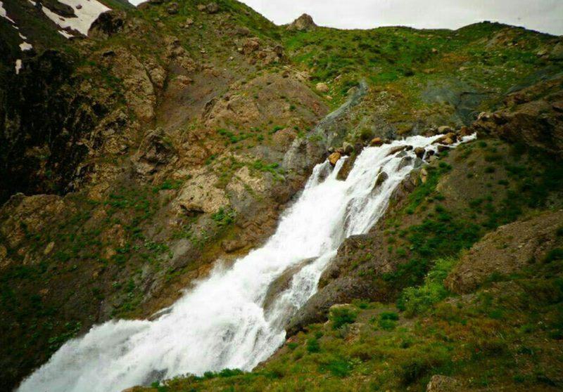 sole doke waterfall 1 - بهترین جاهای دیدنی ارومیه ، آذربایجان غربی | Urmia